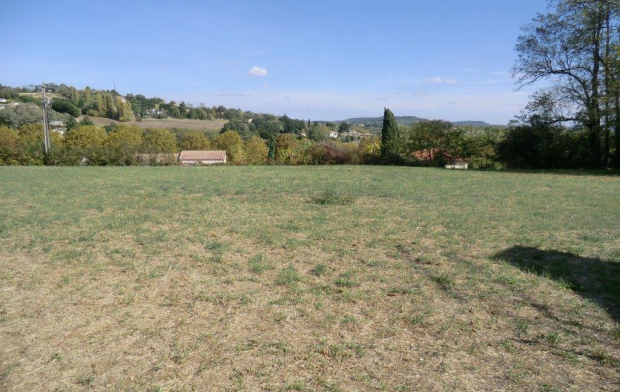 HOURRA IMMOBILIER Terrain | VILLENEUVE-SUR-LOT (47300) | 0 m2 | 64 900 €
