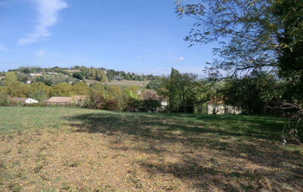 HOURRA IMMOBILIER Terrain | VILLENEUVE-SUR-LOT (47300) | 0 m2 | 34 900 €